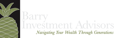 Barry Investment Advisors