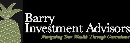 Barry Investment Advisors