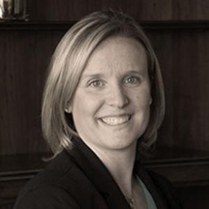 Elizabeth Garvey CFP