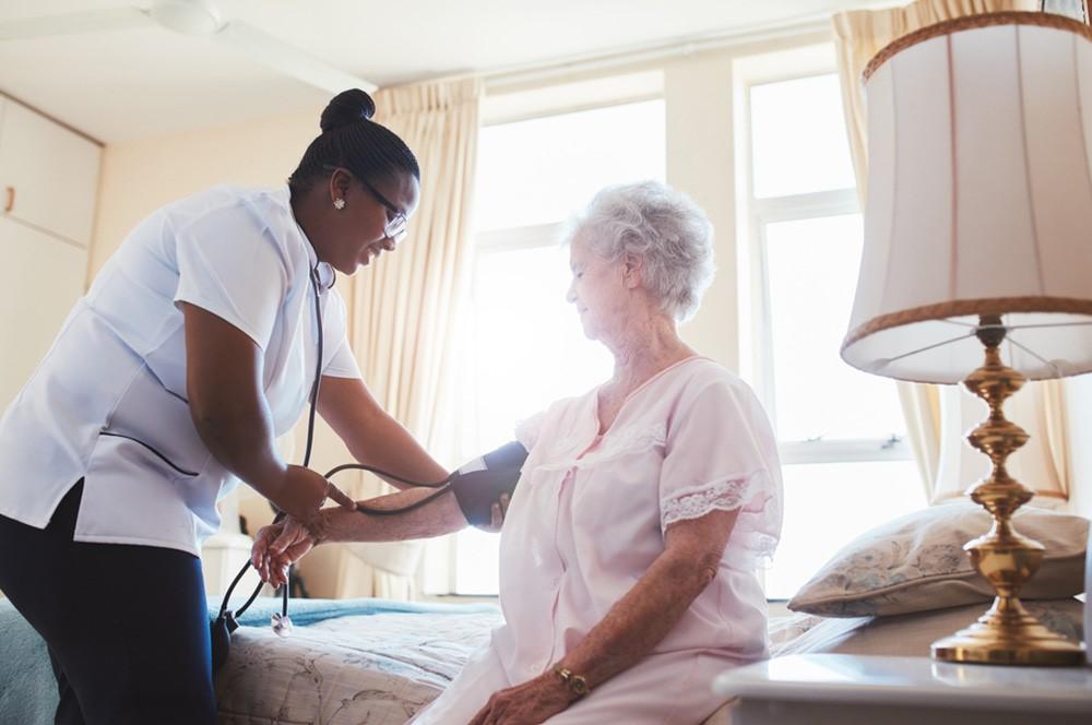 Nursing home pic