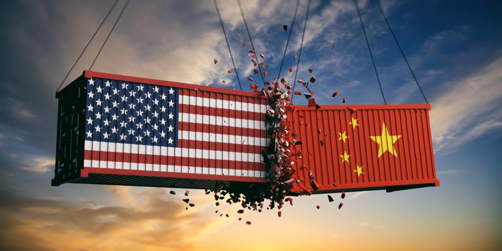 Trade War 1
