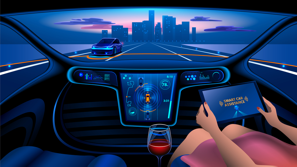 Travel in 2030