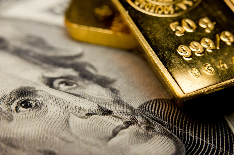 gold-and-dollar-valuations